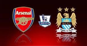 Arsenal vs Manchester City Community Shield