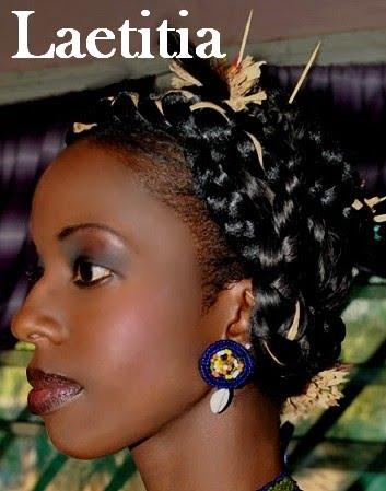Congo-Rwanda-Gabon ( Coutume Téké)