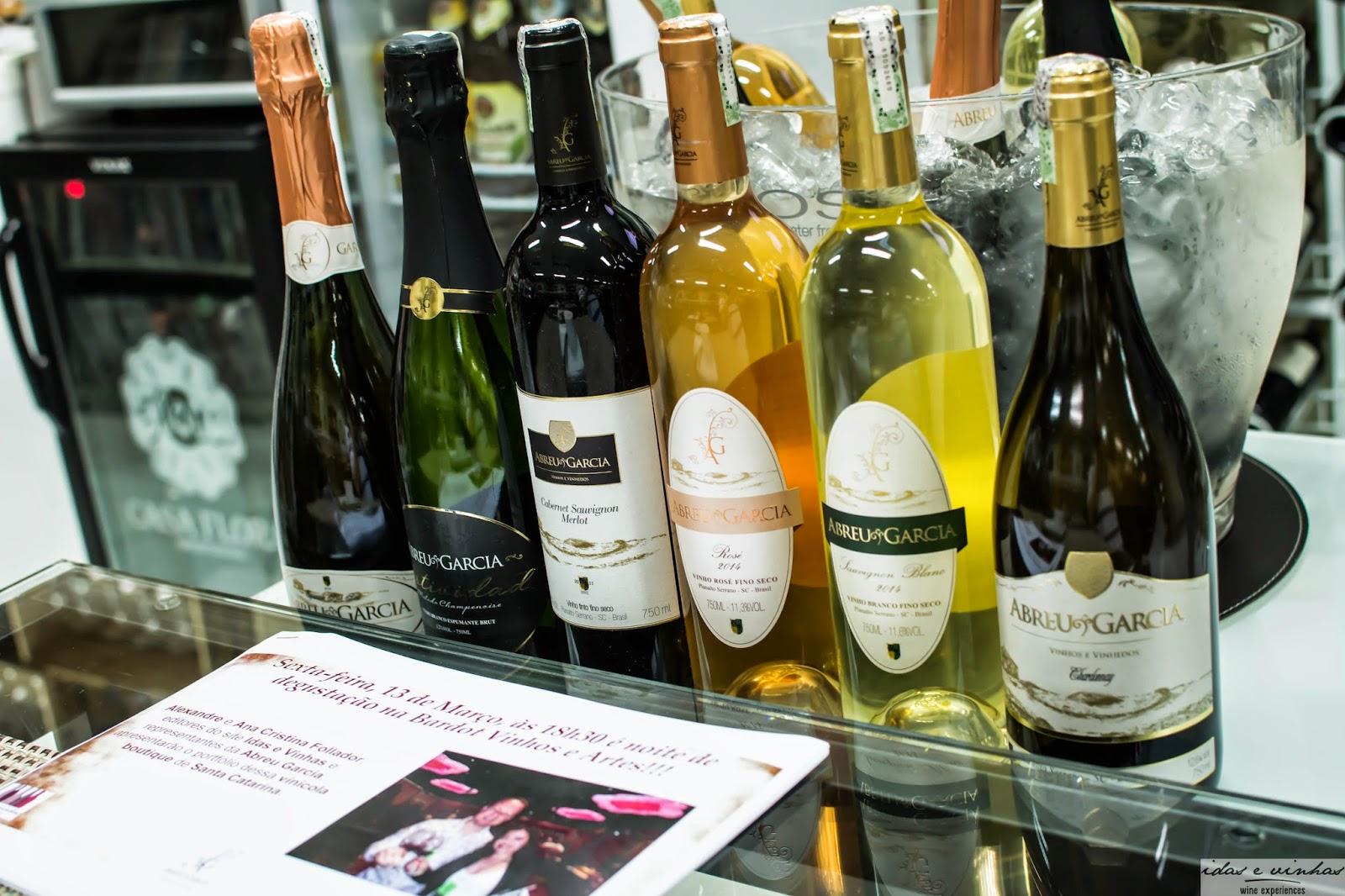 Bardot Vinhos e Artes