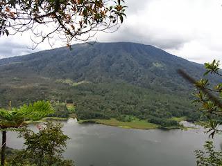 Situ Lembang Bandung