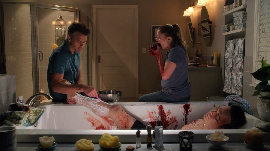 Santa Clarita Diet - 1ª Temporada Torrent Imagem