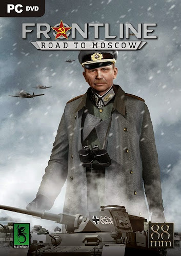 Frontline Road to Moscow PC Full