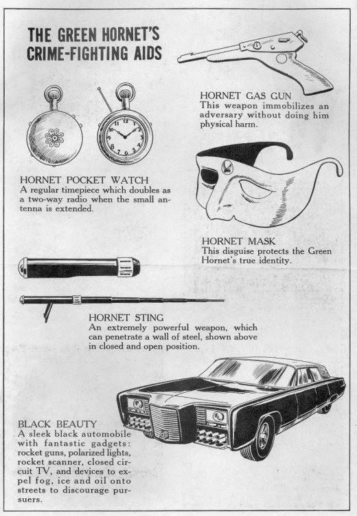 how to make a hornet gun