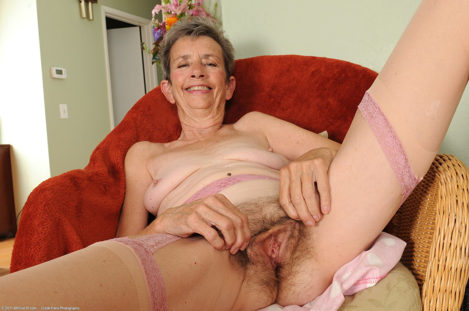 image 72 year old grandma craves big black cock