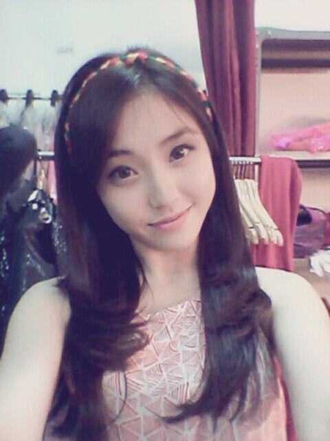 Kumpulan Foto Naomi JKT48 Terbaru Twitter