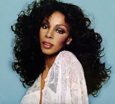 Donna Summer