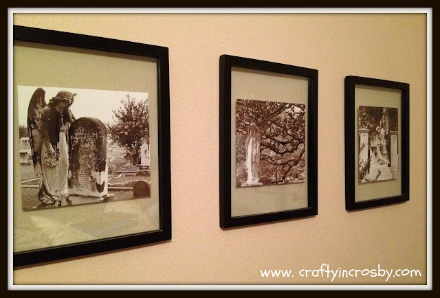 www.craftyincrosby.com, Crafty In Crosby, Cemetery Pictures