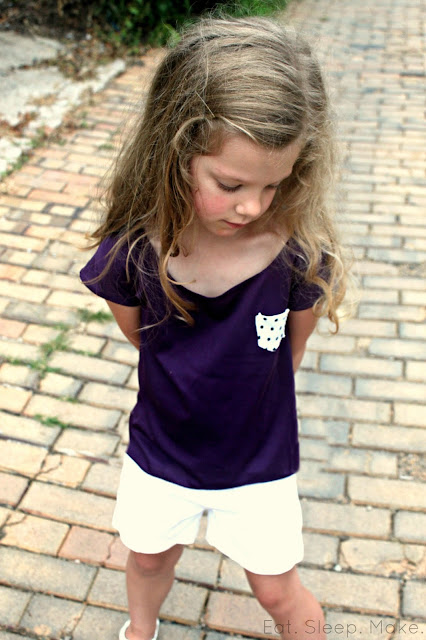 Sienna Top ||  Free #sewing Pattern and Tutorial  ||  sewingrabbit.com