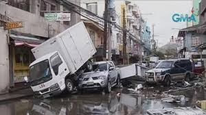 MAS DE MIL MUERTOS EN FILIPINAS DEJA EN SUPER TIFON HAIYAN