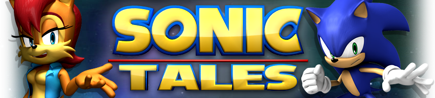Sonic Tales