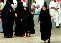 Empat gadis Arab Saudi diharamkan hadir peperiksaan kerana pakaian ketat