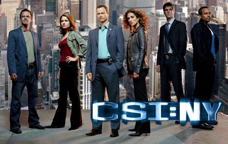 Dark Motives-CSI: New York CSI+New+York