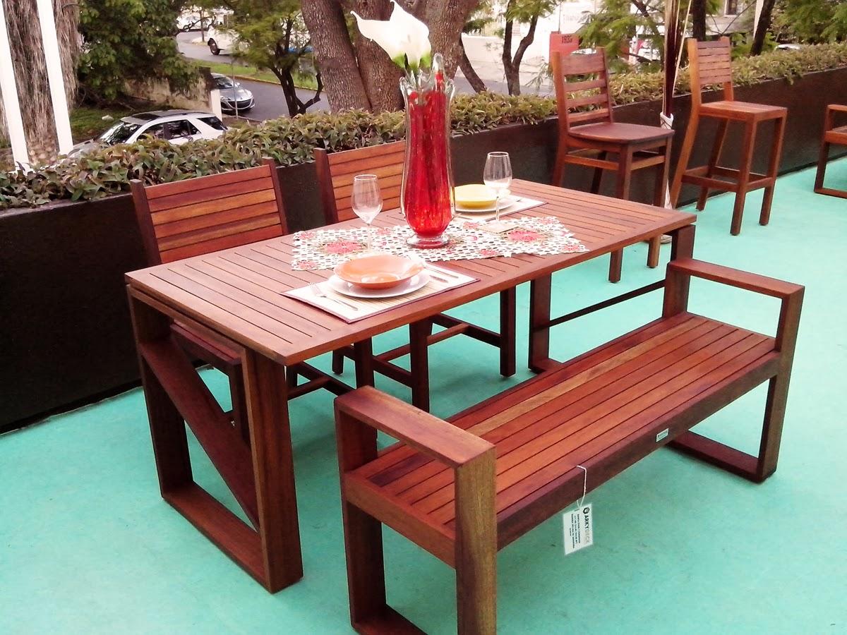 Arkydeck muebles para exteriores - Muebles para exteriores ...