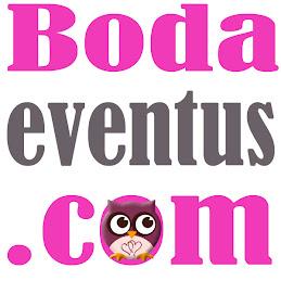 Que fácil es Organizar con Bodaeventus.com