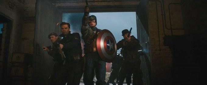 Капитан Америка, Amerika, Первый Мститель, Мстители