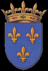 Armorial des provinces de France
