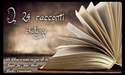 I 24 racconti Challenge!