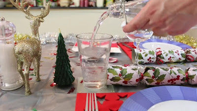 Step By Step Video On How To Prepare A Memorable Christmas Dinner