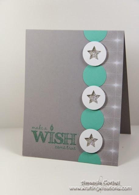 Make a Wish Come True!
