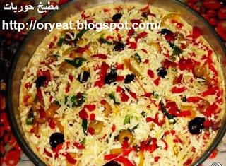 طريقة عمل البيتزا الايطالية بالصور   • • •  Italian cooking pizza pictures 129948184616%5B1%5D.