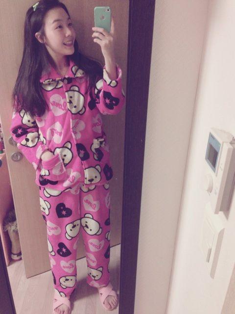 Minah Girls Day with Pajama 2