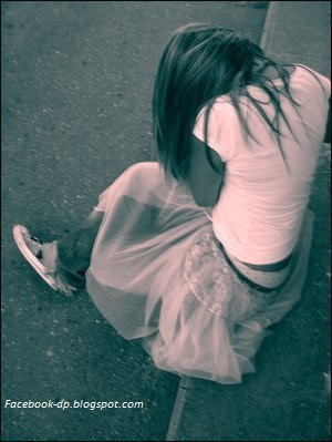 Facebook Dp New Sad Girl Fb Pictures Free Download