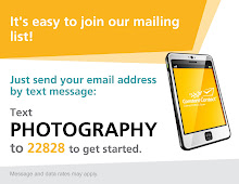 Text to join our Mailing List!