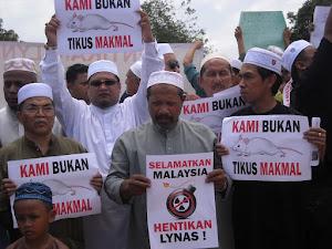 Himpunan Hijau 3.0: Gebeng Yang Luka [music video]
