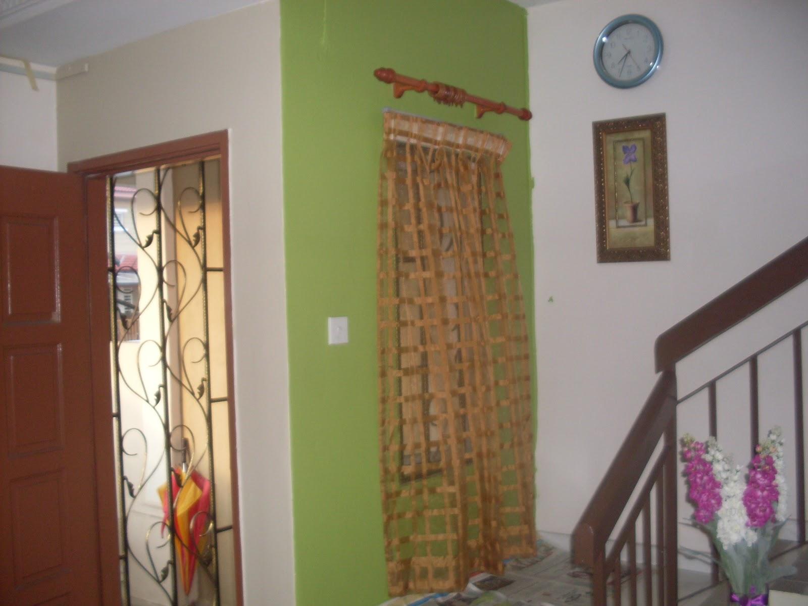 rumah dan taman tips dan panduan hiasan dalaman hiasan ruang tamu ...