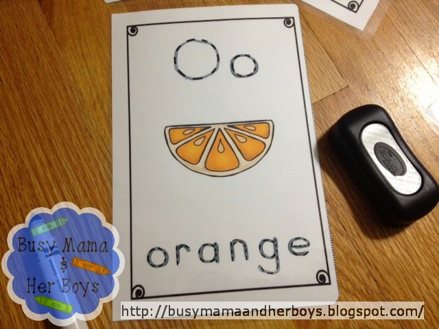 http://www.teacherspayteachers.com/Product/Alphabet-Trace-Cards-1371026