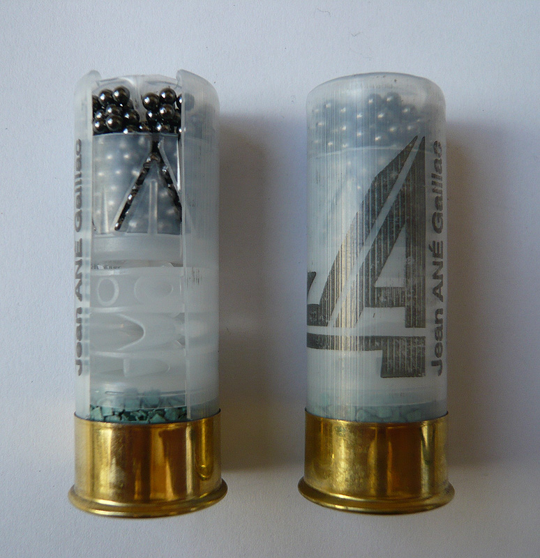 munition cal 50