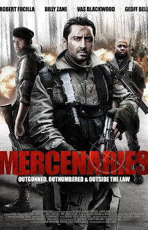 Mercenaries DVDFULL