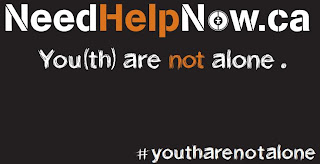 need help now, canadian center for child protection, youth are not alone, you(th) are not alone