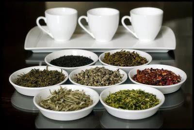 I tè famosi usi e proprietà