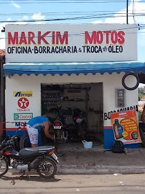Markim Motos - Oficina e Borracharia