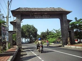 Tempat Wisata Pantai Candidasa Di Bali