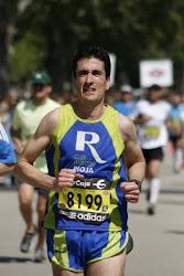 Ya soy maratoniano