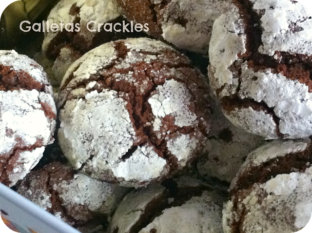 crackles choco