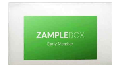Zamplebox coupon code