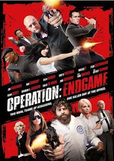 VER Operación: Juego final (2010) ONLINE LATINO