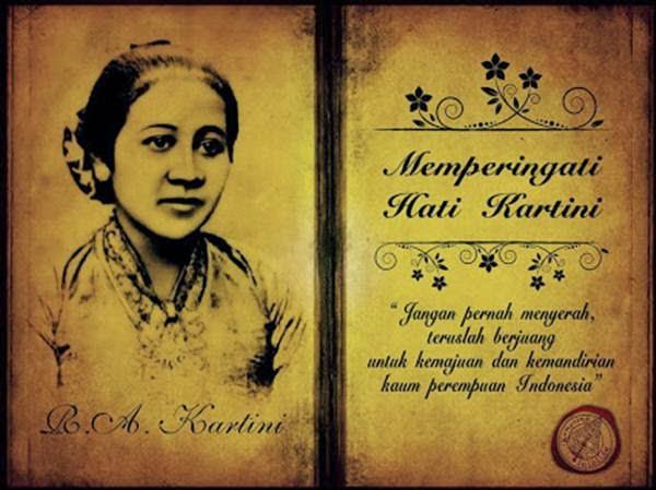 Kumpulan Puisi dan Pidato Hari Kartini