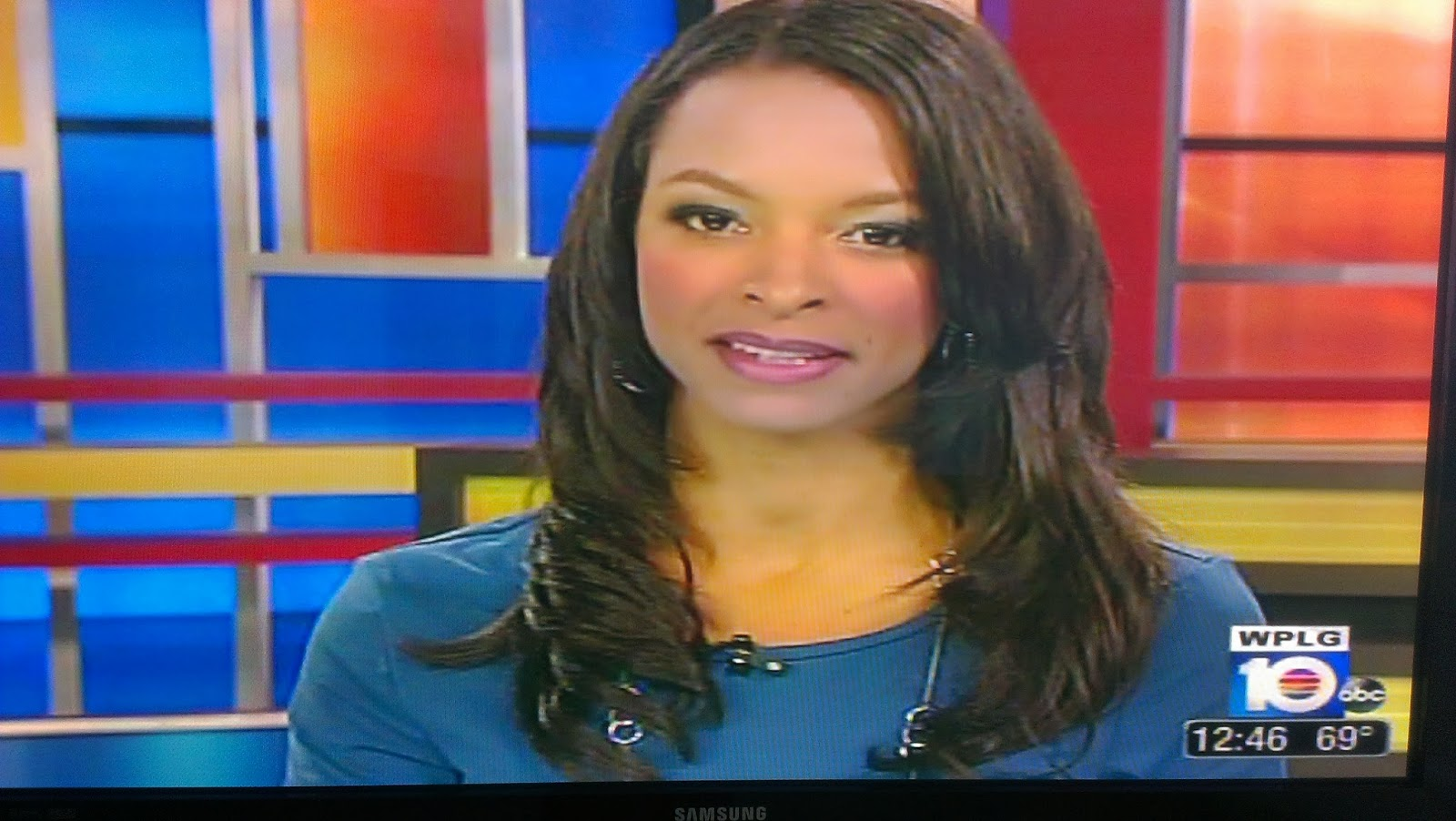 The crafty reporter constance jones my tv looks