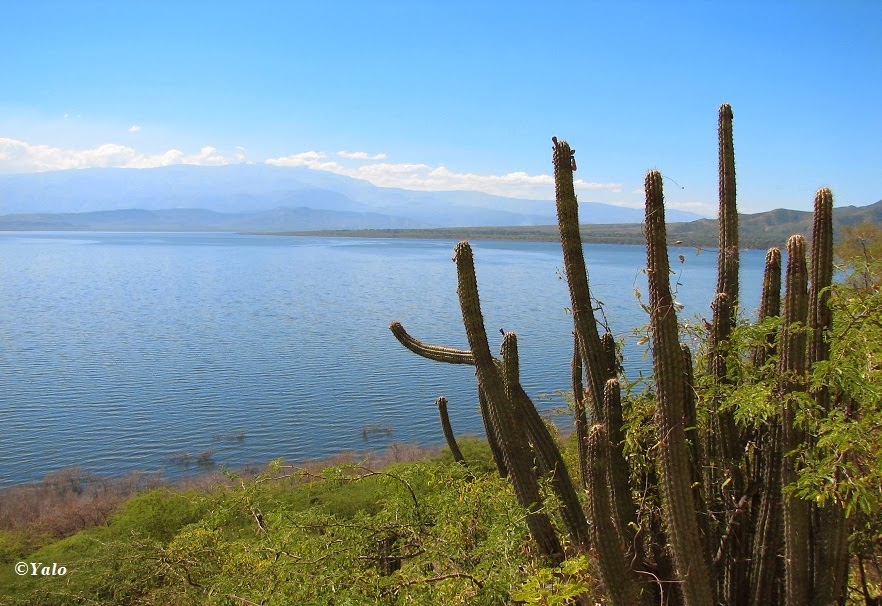 Lago Enriquillo