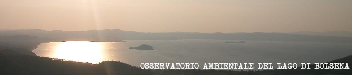 Osservatorio Ambientale del Lago di Bolsena