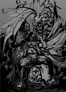castlevania lords of shadow 2 artwork 1 Castlevania: Lords of Shadow 2 (360/PC/PS3)   Artwork
