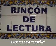 RINCÓN DE LECTURAS