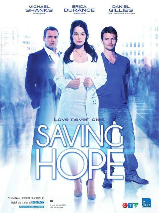 Saving Hope S02E03 HDTV XviD