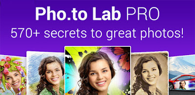 Pho.to Lab Pro: Photo Editor v2.0.259 Apk
