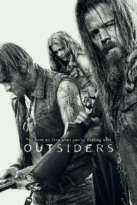 Outsiders - Season 1