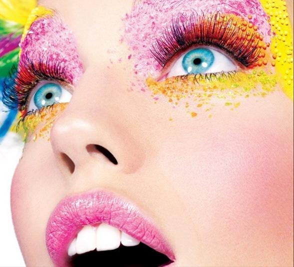 manhattan - Colori Maquillage